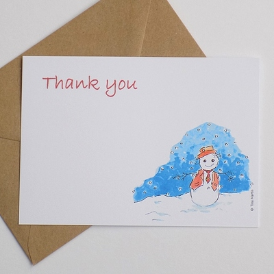 snowman%20thank%20you%20cards