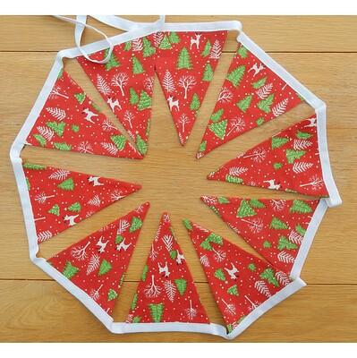 Bunting 1a