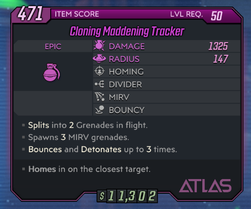 Cloning Maddening Tracker Cropped