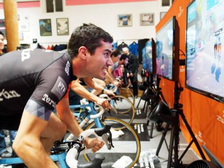 Has Zwift Racing Made Workouts Redundant? - General Discussion