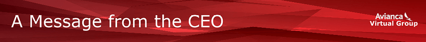 amessagefromtheceo