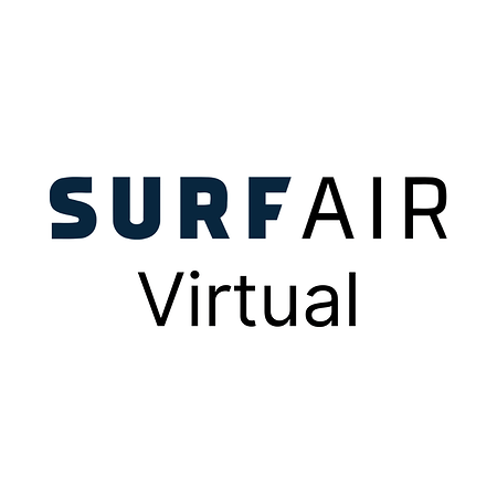 Surf Air Virtual