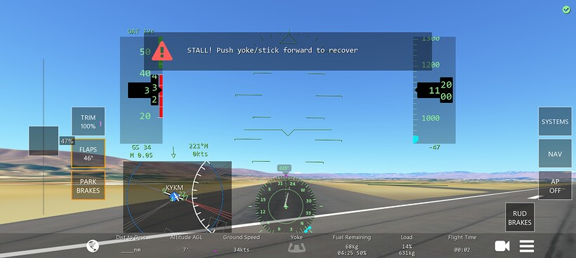 XCub Competition Approach