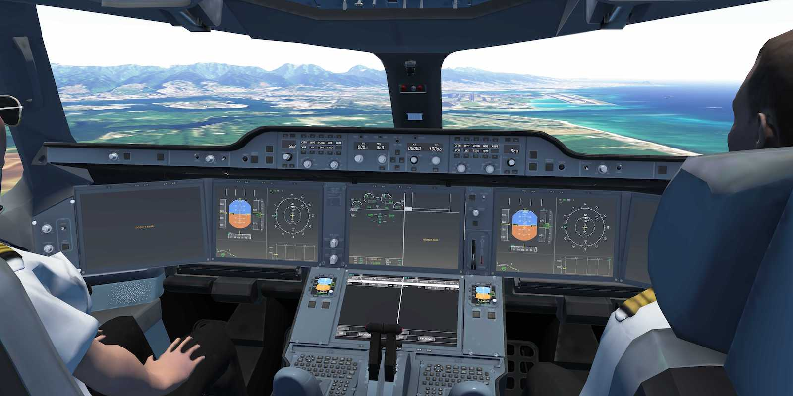 New Speed Control on Approach
