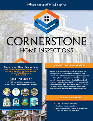 Cornerstone_Home_Inspections_Flyer