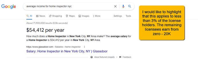 nyc home inspector