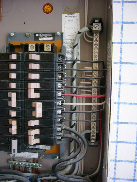 Astounding Sub Panel In Detached Building Electrical Inspections Internachi Wiring Cloud Oideiuggs Outletorg