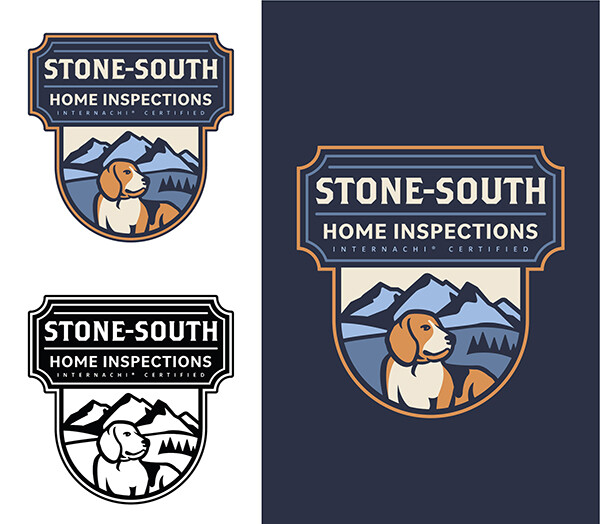 StoneSouthHomeInspections-logos