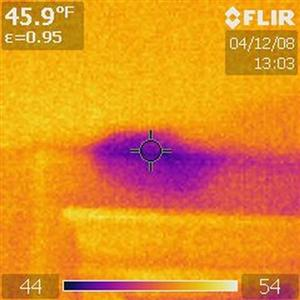Moisture Intrusion Over Roof to Wall Flashing.jpg