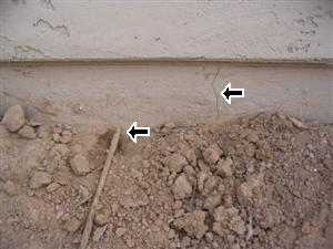 Post-Tension Mistake? - Structural Inspections - InterNACHI