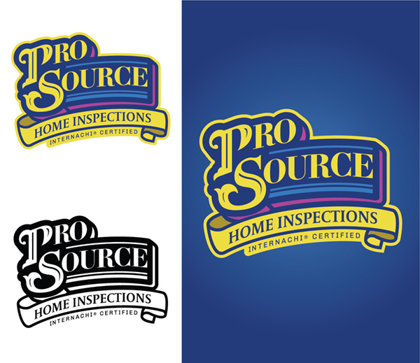 ProSourceHomeInspections-logos