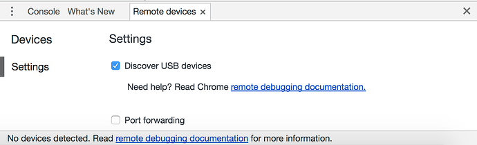 Chrome_Debug