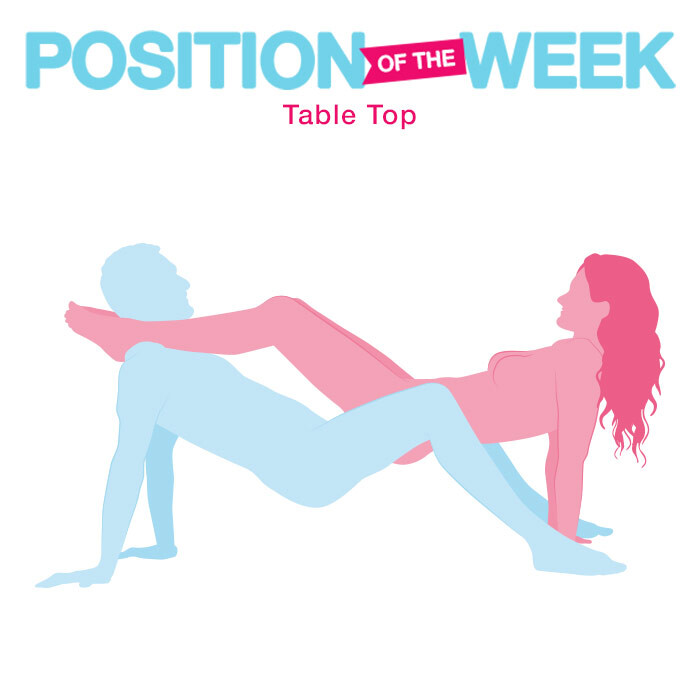 The Table Top