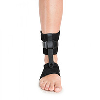 Rebound Foot-Up® for Drop Foot with Foot Wrap Bundle