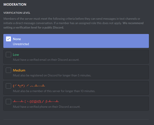VOIP numbers cannot validate on Discord - Problem Solving - Member