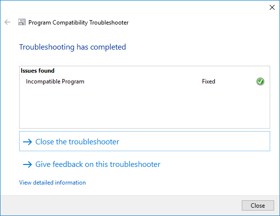 Solution: Sketchup select tool is very slow on Win 10 with