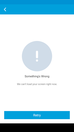 Can't open the webcore app - webCoRE - SmartThings Community