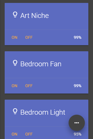 Smartthings Running on Wink Relay - Devices & Integrations