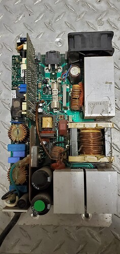 Charger board