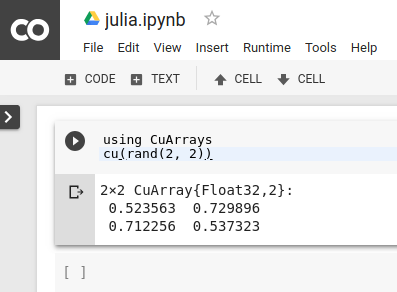 R Jupyter Notebook + RStan on Google Colab - RStan - Stan