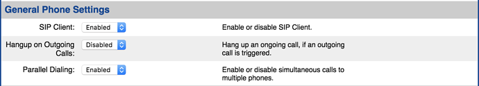 SIP call does not work - Troubleshooting - MOBOTIX Community
