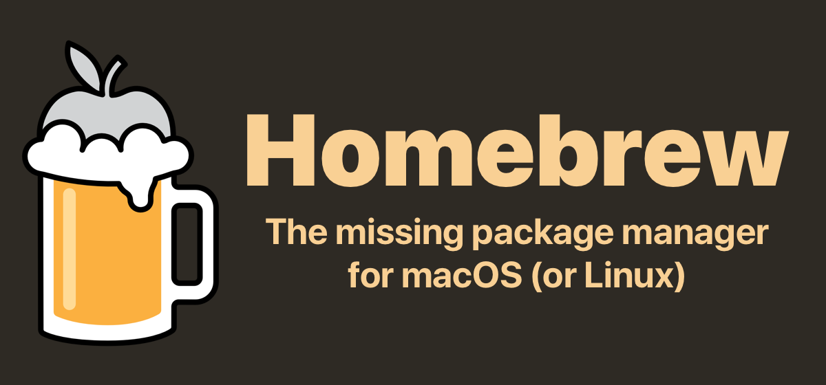 Mac OS 10 15 Catalina issues - Homebrew