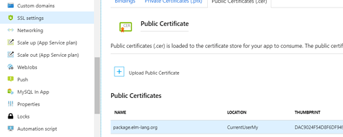 How To Solve Elm make HTTPS Certificate Problem - Learn - Elm
