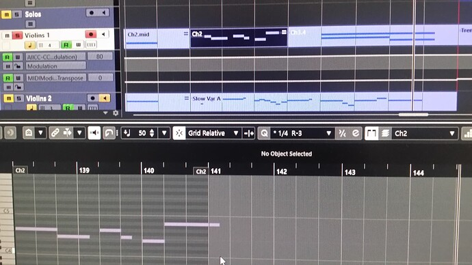 MIDI Ghost Notes 3 of 3