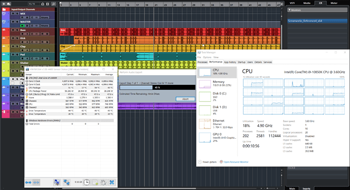 Cubase-cant-into-CPU-power