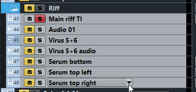 different selected tracks.png