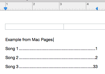 Mac Pages tab leading dots.png