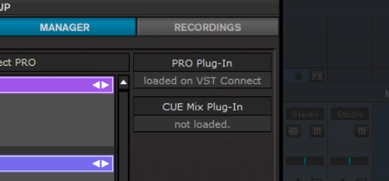 Cue mix plug in not loaded.JPG