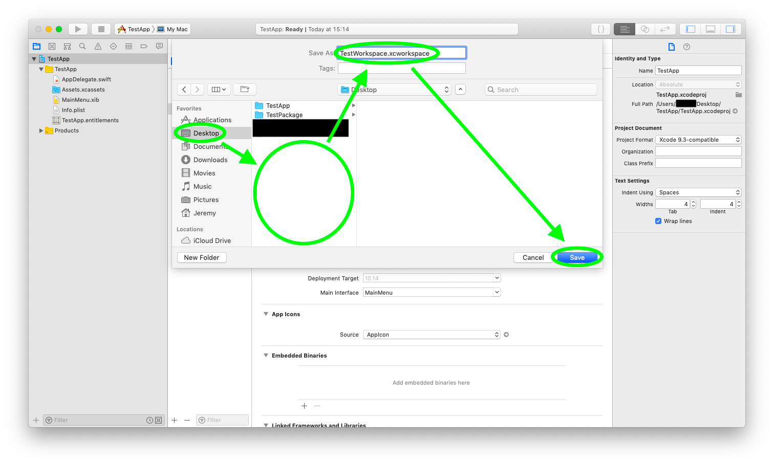 Xcode project with SPM dependencies - Using Swift - Swift Forums
