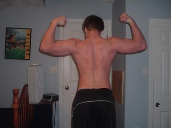 15 Years Old, 200 Lbs at 6'1 - Beginners - Forums - T Nation