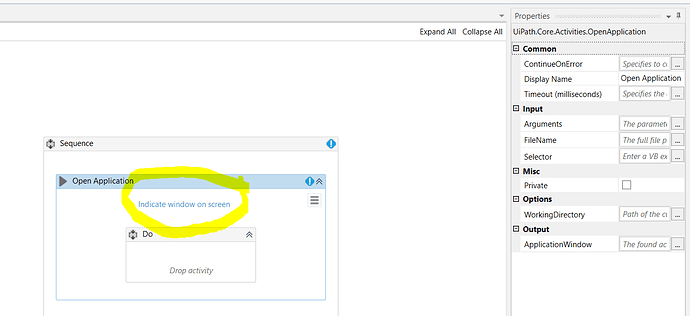 How to launch any application in uipath - RPA Dev Rookies - UiPath