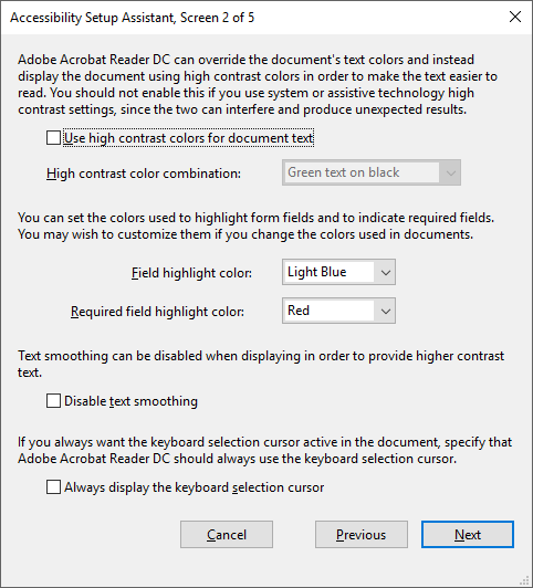 Adobe Acrobat Pro Disable Sign In