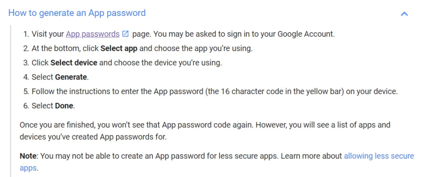 Login issue to gmail - Troubleshoot Steps - RPA Dev Advanced