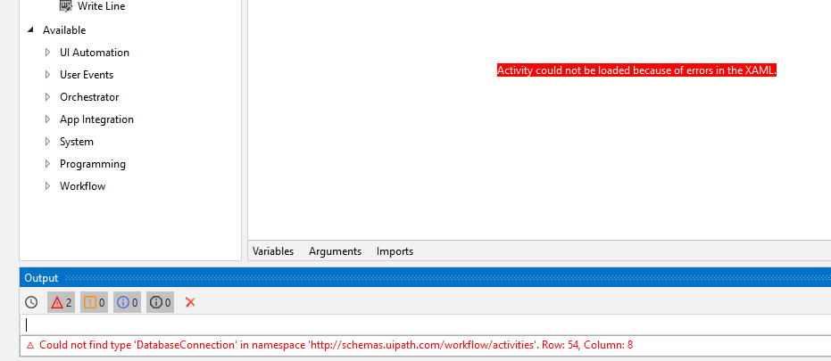 Find and click text in an SAP column - RPA Dev Rookies - UiPath