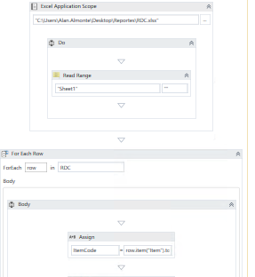 Fill Web form with excel data - RPA Dev Rookies - UiPath