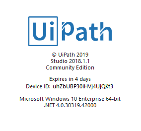 UiPath_License_Expiration