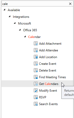 Outlook Calendar Activities - can i use HTML Body - RPA Dev