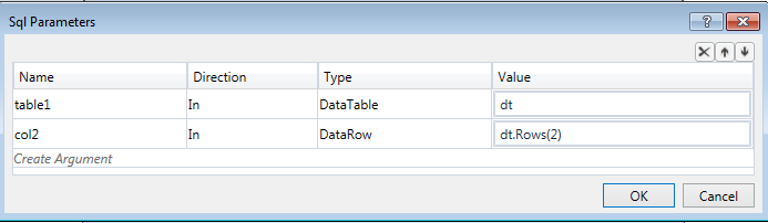 How to Pass variable to sql execute query? - RPA Dev
