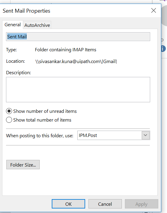 Move emails to subfolder of shared mailbox - RPA Dev Rookies