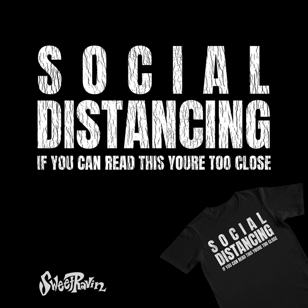 Socializing Distantly