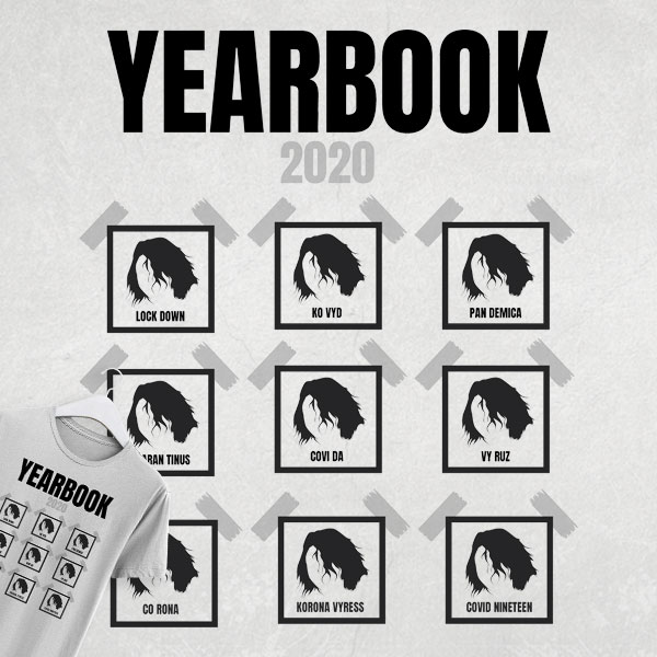 Yearbook Of 2020