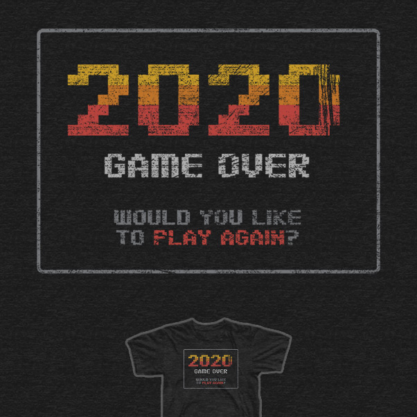 2020 Game Over