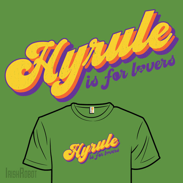 Hyrule is for Lovers