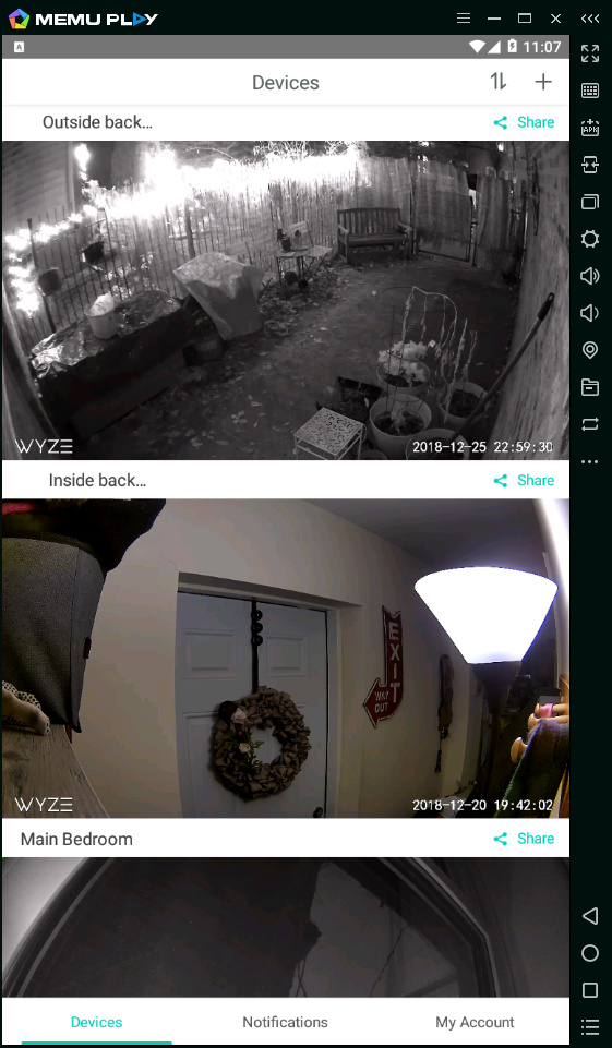 Viewing Wyze Cameras on the PC - Share Tips & Tricks - Wyze Community