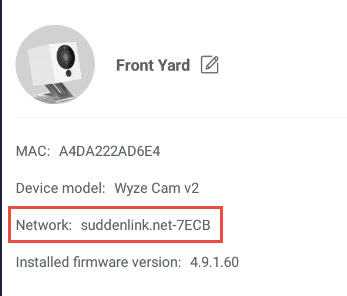 Cannot download a time lapse video - Ask the Community - Wyze Community
