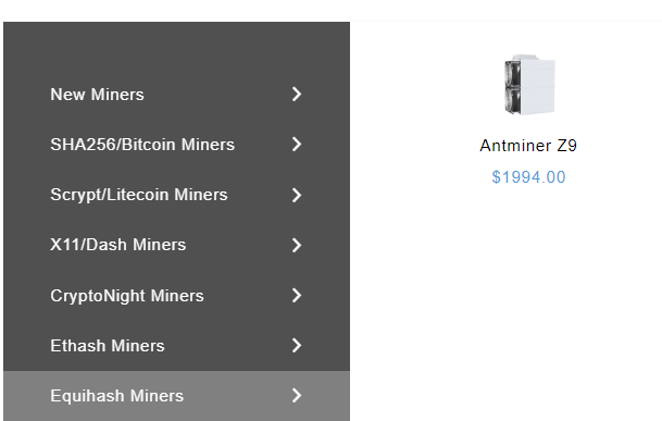 Z9 performance and general discussion - Mining - Zcash